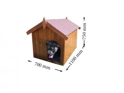 Vente priv e 60 votre niche en bois neils pour gros for Vente bois flotte gros