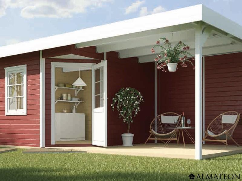 Serre De Jardin Et Abri 12 Idées De Design Fantastique Pictures to ...