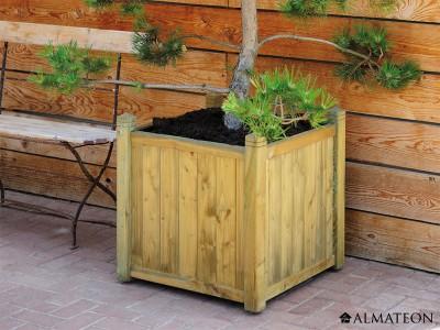 jardiner sur son balcon ou sa terrasse au mois de d cembre. Black Bedroom Furniture Sets. Home Design Ideas