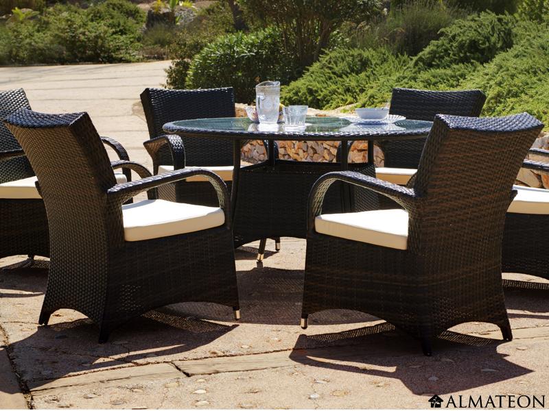 Comment Choisir Son Salon De Jardin En Teck ~ Bien choisir son salon de jardin !  Blog Almateon