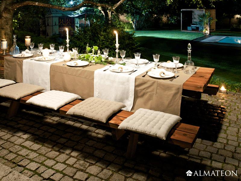Bien choisir son salon de jardin ! - Blog Almateon
