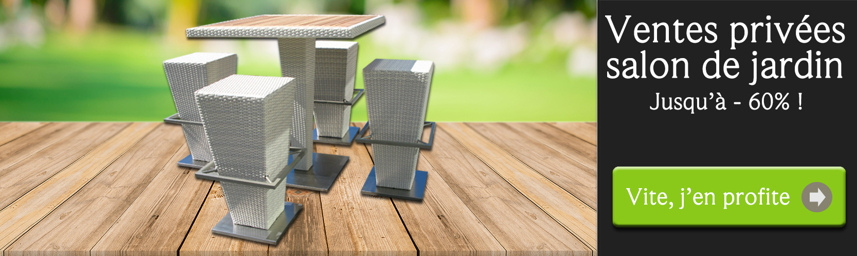 ventes privees almateon. Black Bedroom Furniture Sets. Home Design Ideas