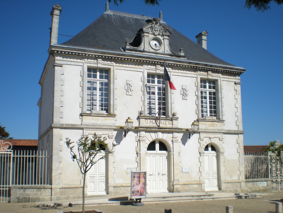 Démarches administratives en mairie