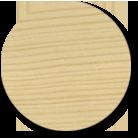 Essence de bois : l'épicéa