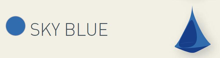 Cacoon Bleu