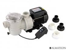 Pompe 12 m³/h Poolmax TP50 pour piscine