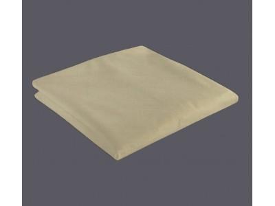 Bâche en polyester de 140gr/m2 pour pergola PER 4030 GE et PER 4030 WE coloris écru