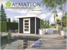 Abri semi-habitable - ALMATEON
