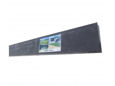 Top des ventes BorderFix (bordure multi usage très robuste) 5 bandes de 2 m x H19 cm