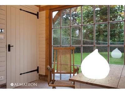 Lampe à LED sans fil TEARDROP