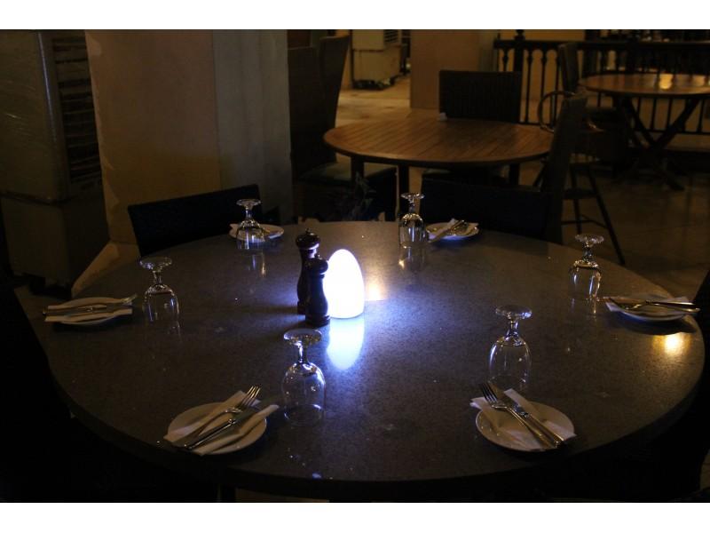 Lampe Bullit Avec Imagilights Nouveau Votre De À Led Table Sans Fil R4AL3jq5