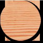 Essence de bois : le pin